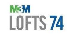 M3M Lofts 74 Logo