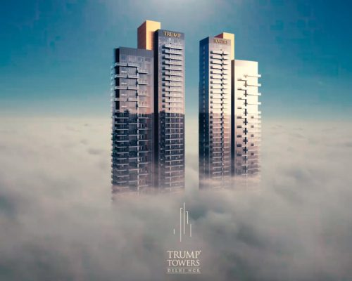 Trump Towers Gurgaon